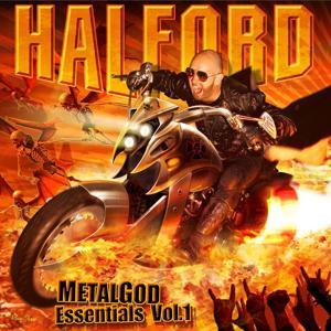 Metal God Essentials Volume 1