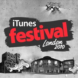 iTunes Festival EP (iTunes)