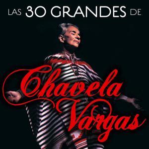 Las 30 grandes de Chavela Vargas