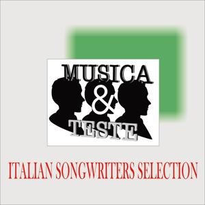 Musica & teste (Italian Songwriters Selection)