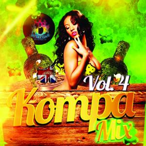 Kompa Mix, Vol. 4