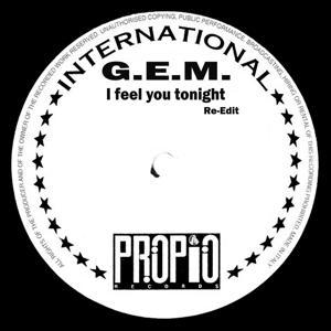 I Feel You Tonight (Re-Edit)