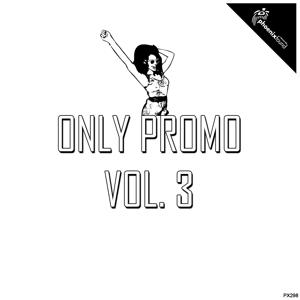 Only Promo, Vol. 3