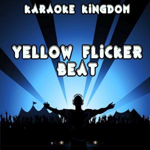 Yellow Flicker Beat (Karaoke Version) [Originally Performed By Lorde]