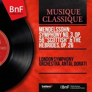 Mendelssohn: Symphony No. 3, Op. 56