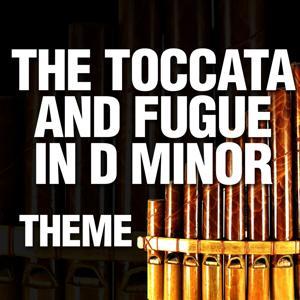 Toccata and Fugue D Minor Ringtone