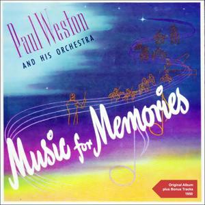 Music for Memories (Original Album Plus Bonus Tracks 1950)