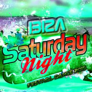 Ibiza Saturday Night Festival Dance 2015 (50 Essential Dance Hits for DJ and Festival Party in the Land of Tomorrow Music)