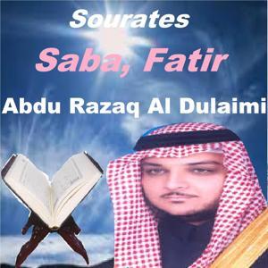 Sourates Saba, Fatir (Quran)