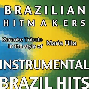 Playback ao Estilo de Maria Rita (Instrumental Karaoke Tracks)