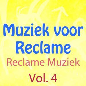 Reclame Muziek, Vol. 4 (Muziek Voor Reclame)