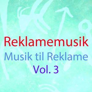 Reklamemusik, Vol. 3 (Musik Til Reklam)