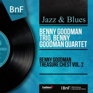 Benny Goodman Treasure Chest Vol. 2 (Live, Mono Version)