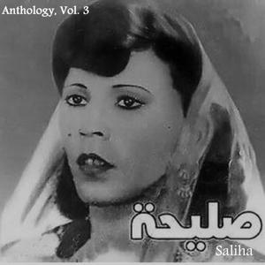 Saliha Anthology, Vol. 3