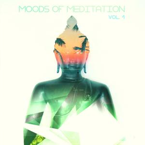 Moods of Meditation, Vol. 1 (Best Tunes for Mediation and Yoga Sessions)
