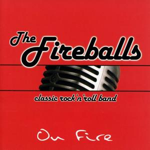 On Fire (Classic Rock'n Roll Band)