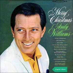 Merry Christmas (Original Christmas Album)