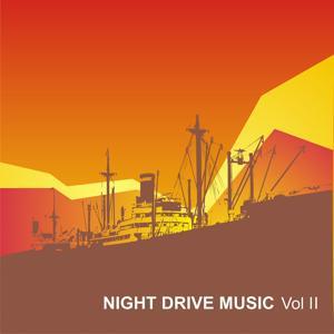 Night Drive Music, Vol. 2