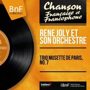 Trio musette de Paris, no. 7 (Mono Version)
