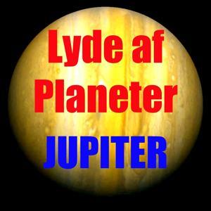 Lyden Af Jupiter (Lyde Af Planeter)