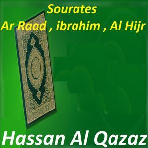 Sourates Ar Raad, Ibrahim, Al Hijr (Quran)