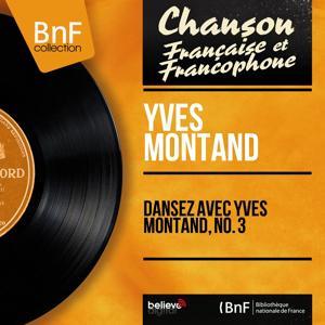 Dansez avec Yves Montand, no. 3 (Mono version)