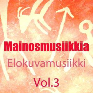Mainosmusiikkia, Vol. 3 (Elokuvamusiikki)