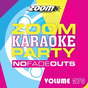 Zoom Karaoke Party, Vol. 270