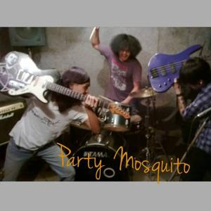 Party Mosquito (Live Version)