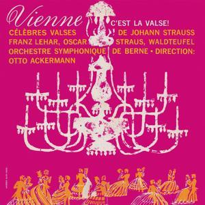 Vienne, c'est la valse!