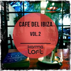 Cafe Del Ibiza, Vol. 2 (Best of White Isle Electronic Downbeats)