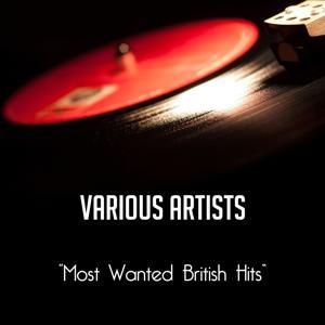 Most Wanted British Hits
