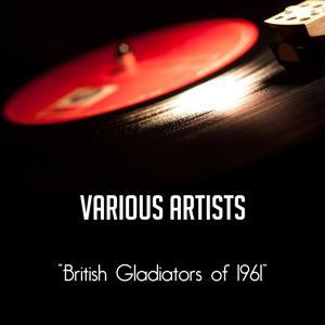 British Gladiators of 1961
