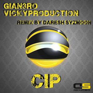 Cip (Remix By Daresh Syzmoon)