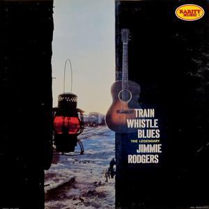 Train Whistle Blues (The Legendary)