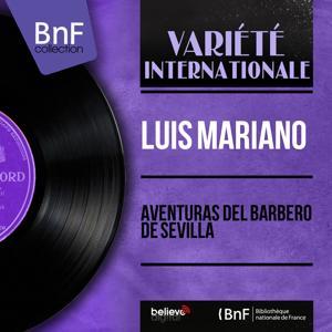 Aventuras del Barbero de Sevilla (Mono Version)