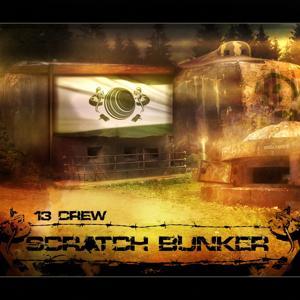 Scratch Bunker