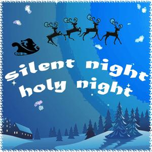 Silent Night, Holy Night (Christmas with Johnny Cash)