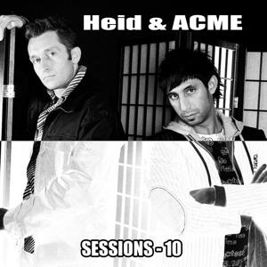 Back to the Electric 80's (Sessions - 10)