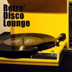 Retrò Disco Lounge