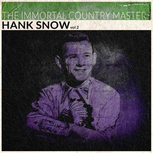 The Immortal Country Masters, Vol. 2