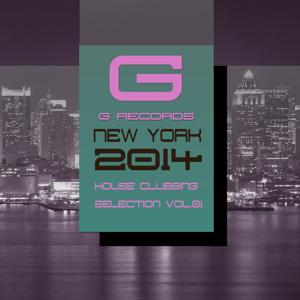 New York 2014 House Clubbing  Selection, Vol. 1