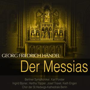 Händel: Der Messias, HWV 56