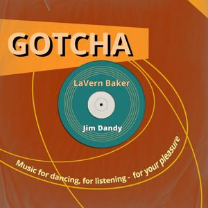 Jim Dandy (Music for Dancing, for Listening - For Your Pleasure)