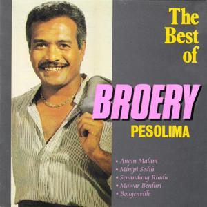 The Best of Broery Pesulima