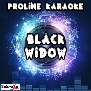 Black Widow (Karaoke Version) [Originally Performed By Iggy Azalea & Rita Ora]