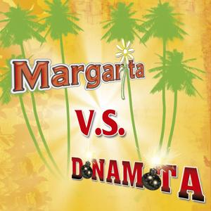 Margarita vs. Dinámita