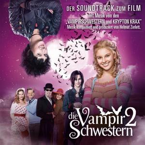 Die Vampirschwestern 2 - Soundtrack