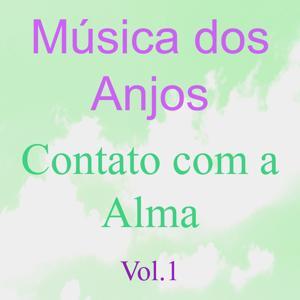 Música dos Anjos, Vol. 1 (Contato Com a Alma)