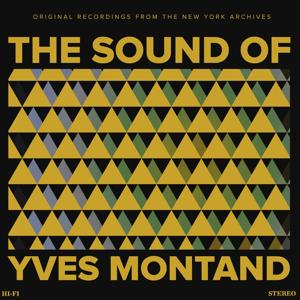 The Sound of Yves Montand
